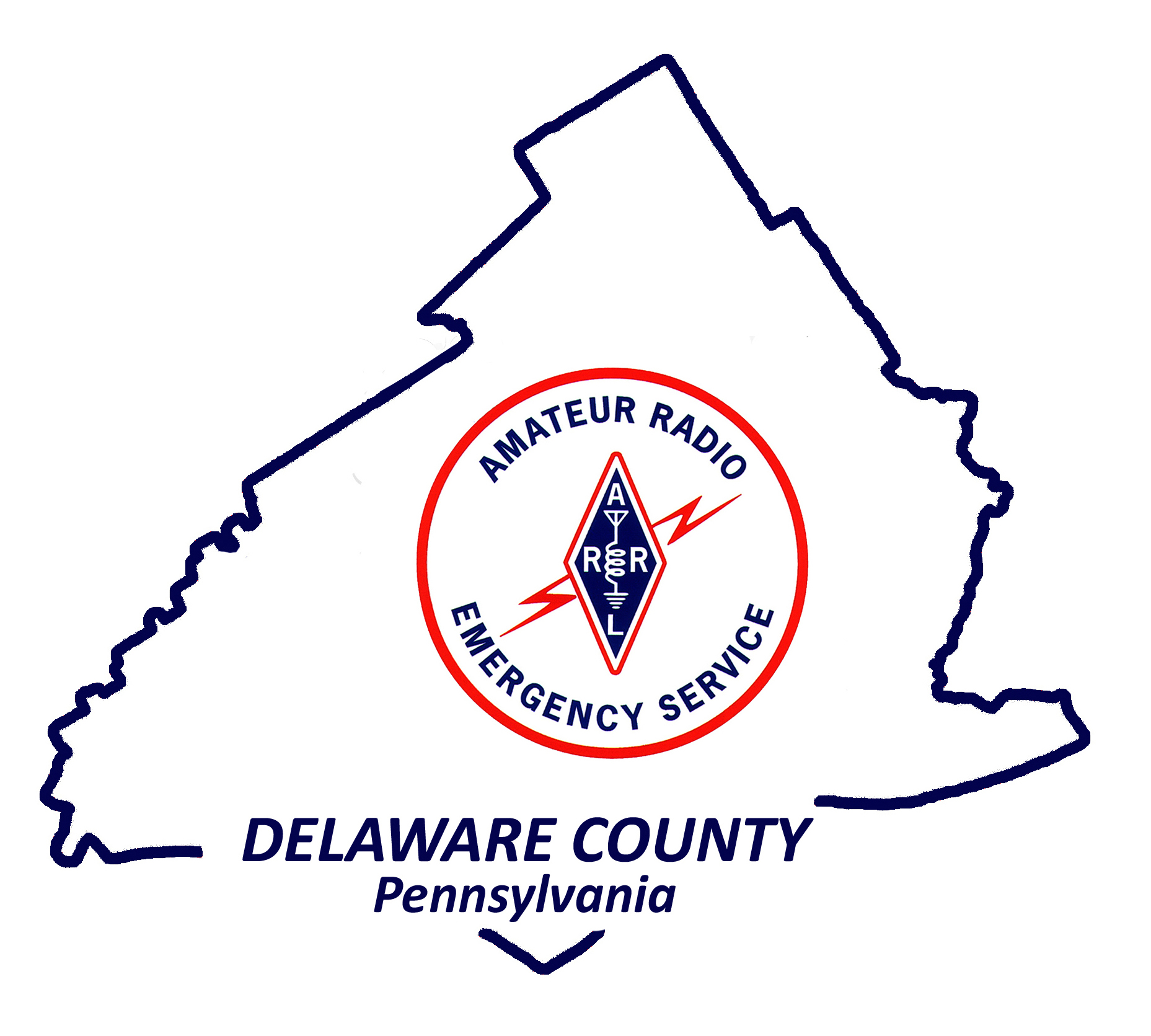 Delaware County ARES-RACES
